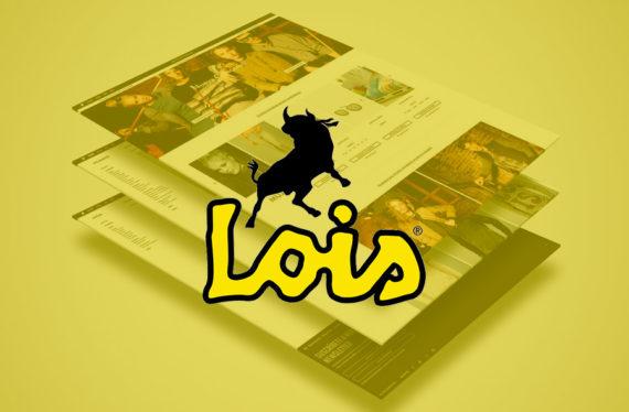 Lois | E-commerce