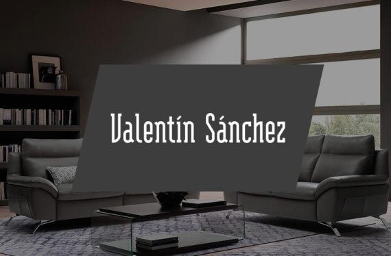 Valentin Sánchez
