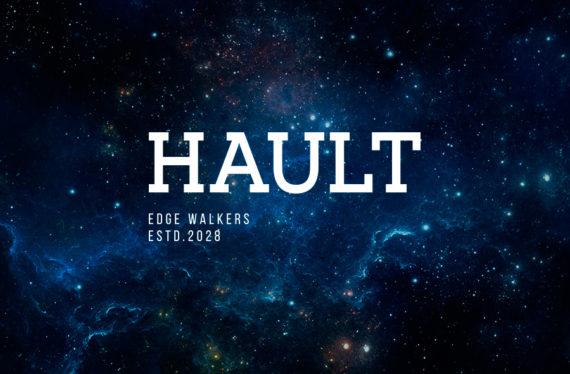 Hault | E-commerce